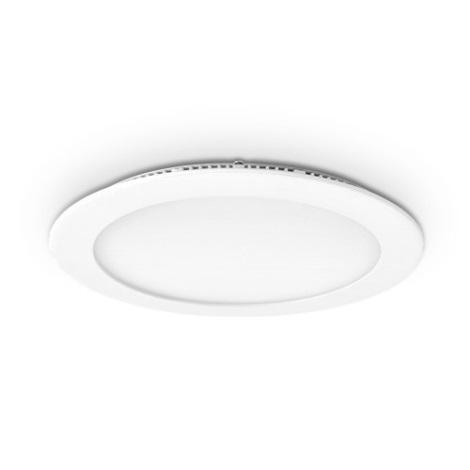 LED Podhledové svítidlo ORTO 1xLED/9W/230V 4000K 14,5 cm