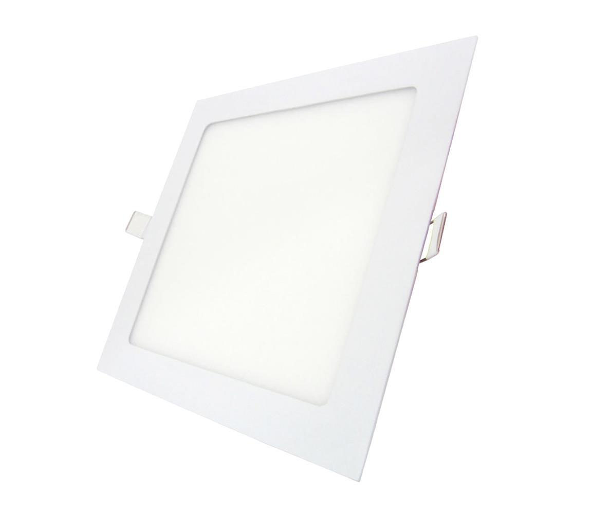 Baterie centrum LED Podhledové svítidlo SQUARE LED/18W/230V 6500K