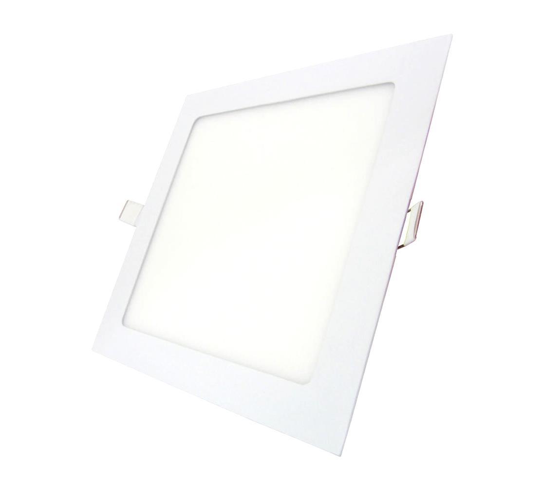 Baterie centrum LED Podhledové svítidlo SQUARE LED/24W/230V 4200K
