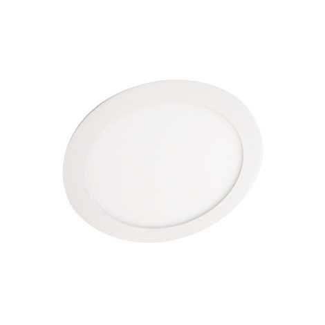 LED Podhledové svítidlo VEGA ROUND 1xLED 12W studená bílá - GXDW002