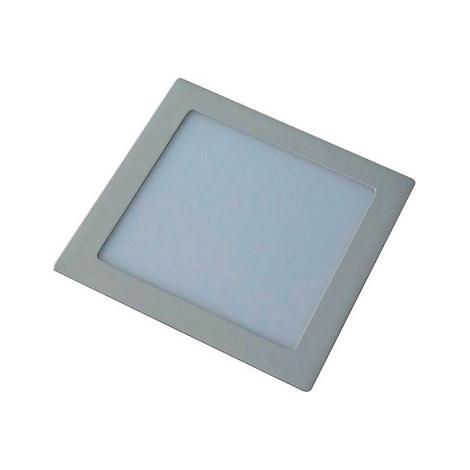 LED Podhledové svítidlo VEGA SQUARE 1xLED 18W studená bílá - GXDW013