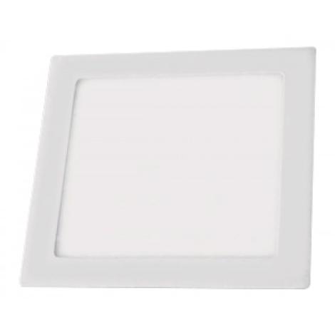 LED Podhledové svítidlo VEGA SQUARE 1xLED 18W teplá bílá - GXDW012