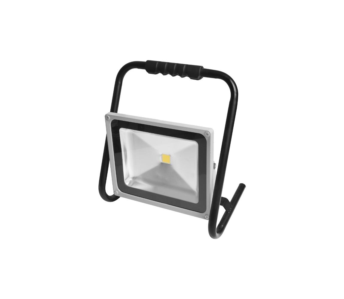 Panlux LM54300005 - LED reflektor LED VANA HANDY 1xLED/50W/230V