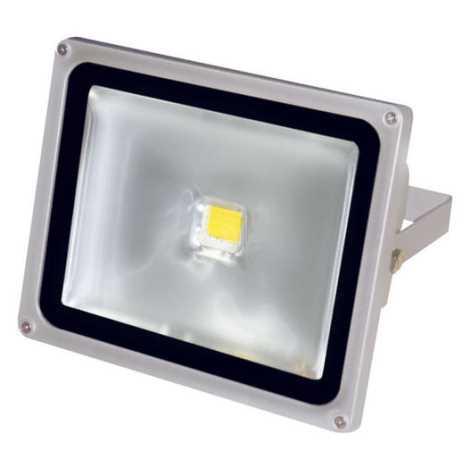 LED Reflektor HALO MCOB 30W studená bílá - GXLS026