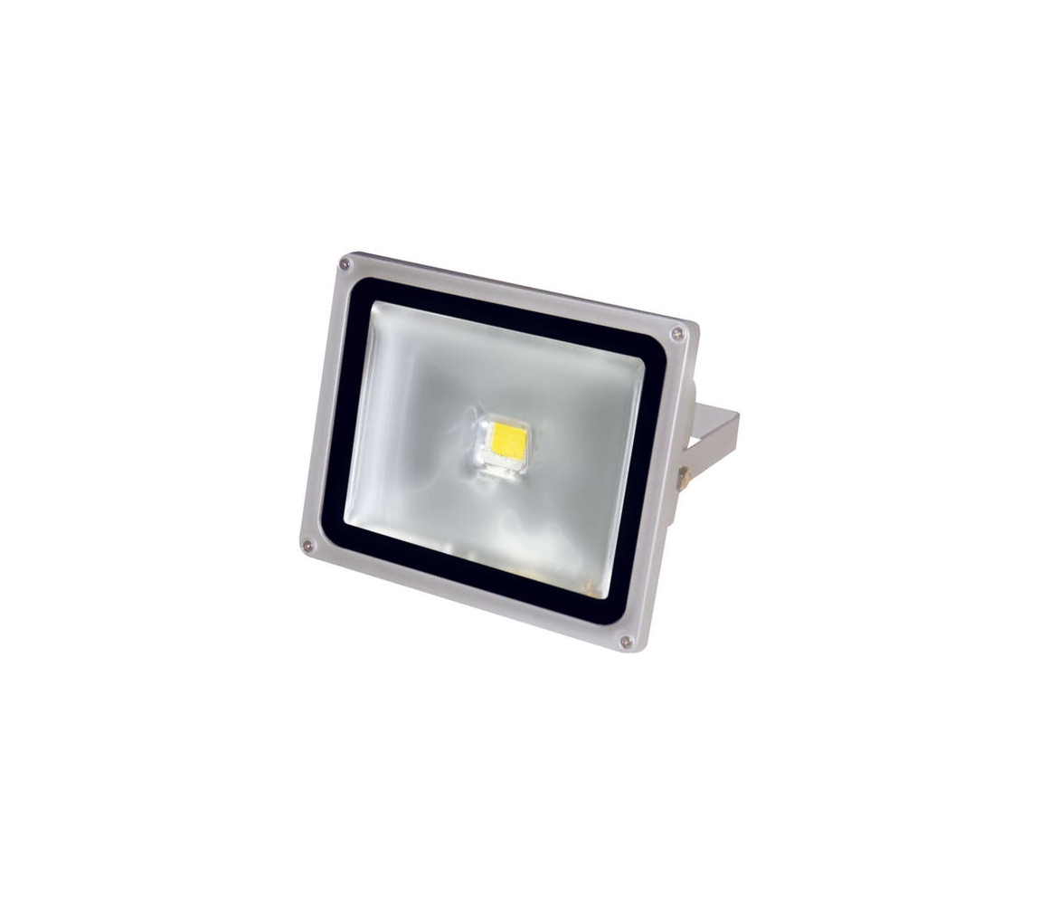 Greenlux LED Reflektor HALO MCOB 30W studená bílá - GXLS026 GXLS026