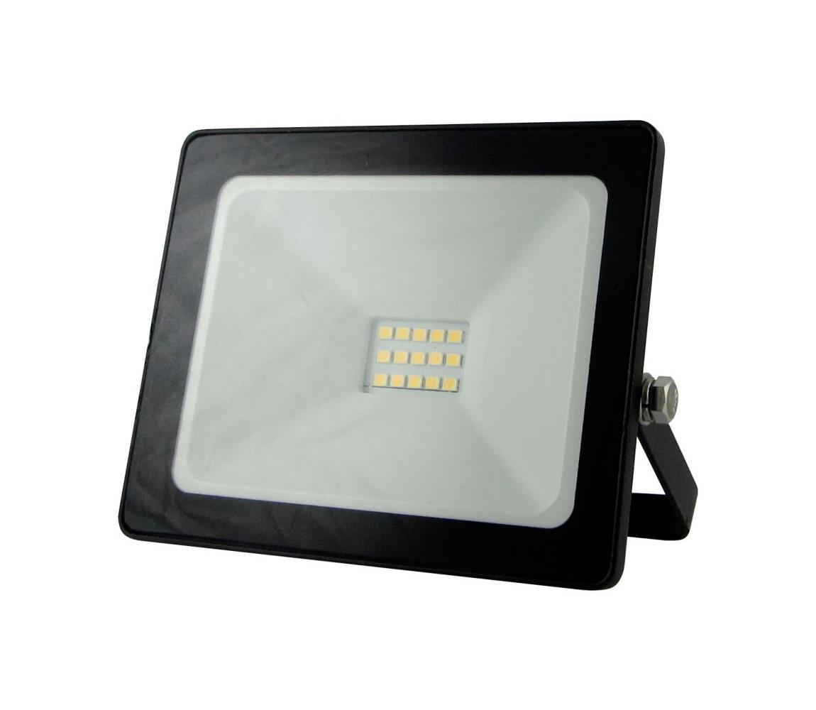 Baterie centrum LED Reflektor LED/10W/230V IP65