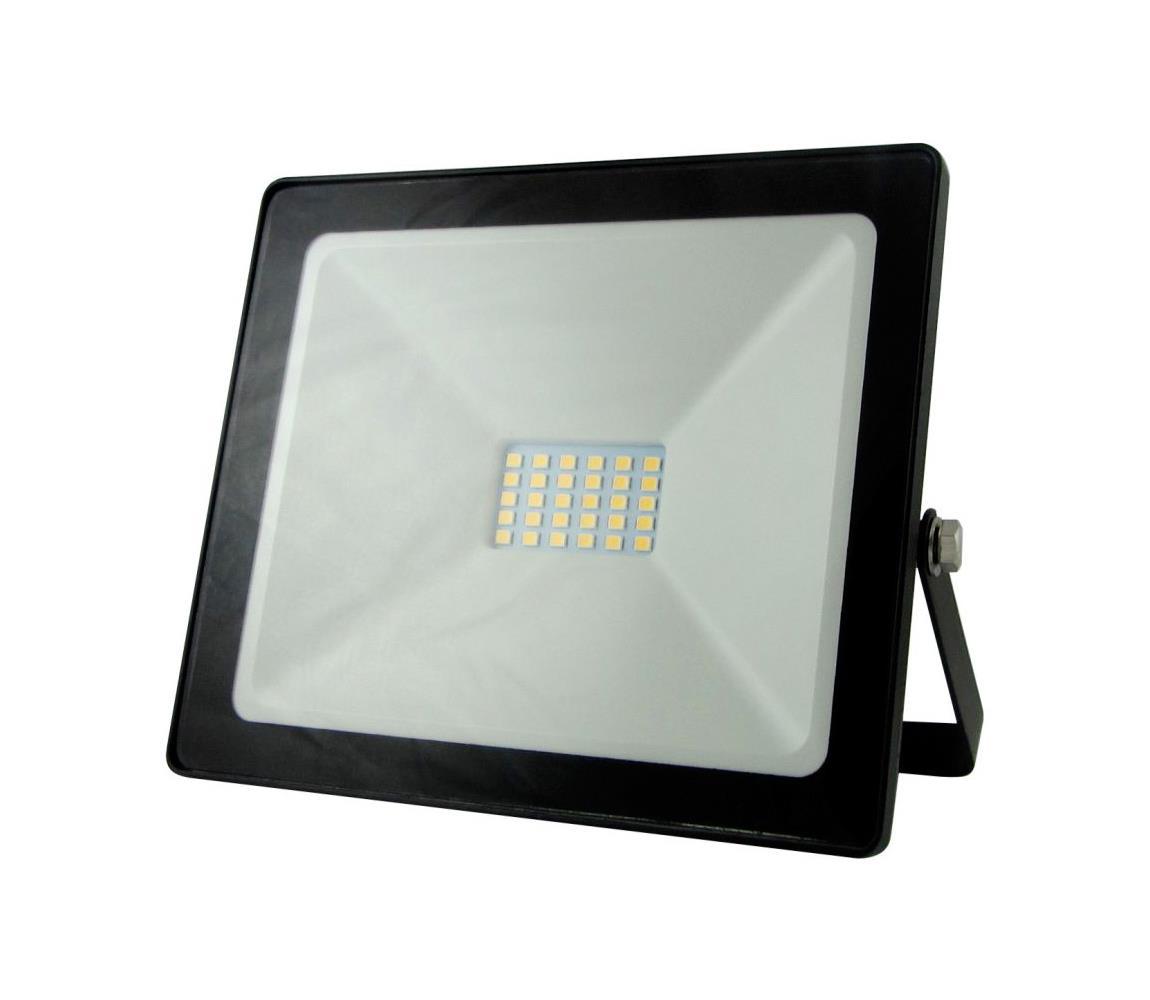 Baterie centrum LED Reflektor LED/20W/230V IP65