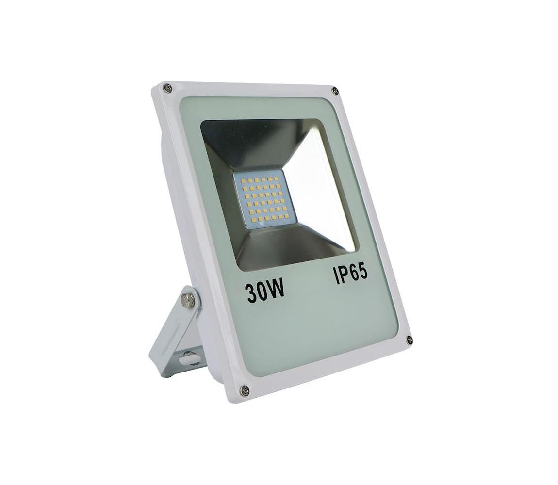 Milagro LED Reflektor LED/30W/230V IP65 4000K MI0757
