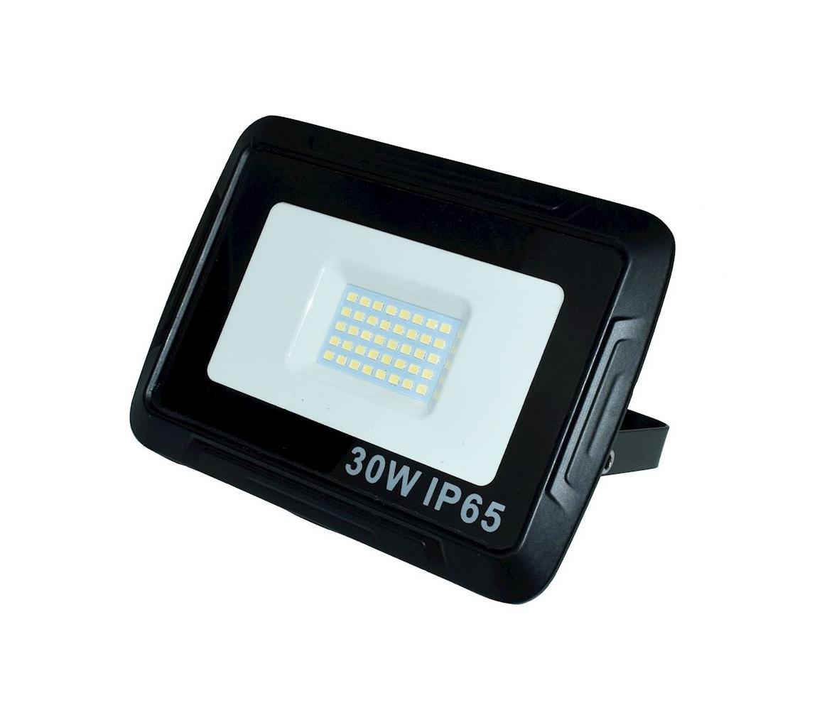 Milagro LED Reflektor LED/30W/230V IP65 6000K MI0749