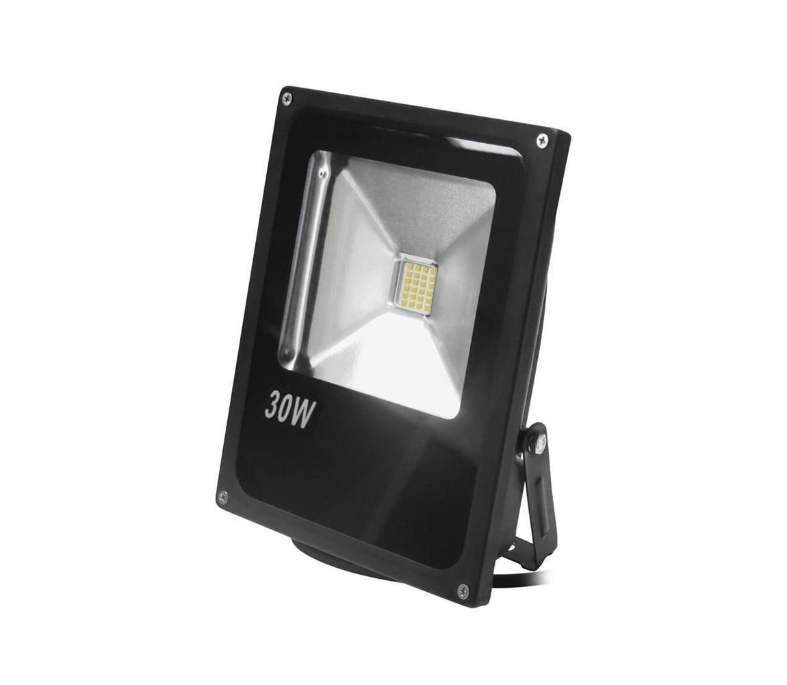 Polux LED reflektor LED/30W/230V IP65 SA0325
