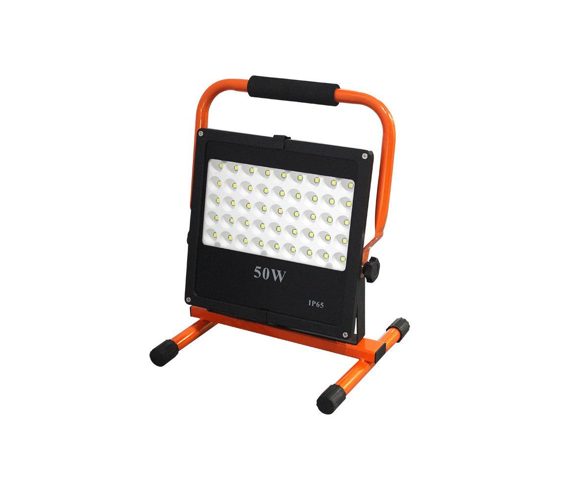 LED reflektor LED/50W/230V SL0018
