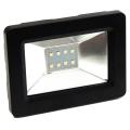 LED Reflektor NOCTIS 2 SMD LED/10W/230V IP65 650lm černá
