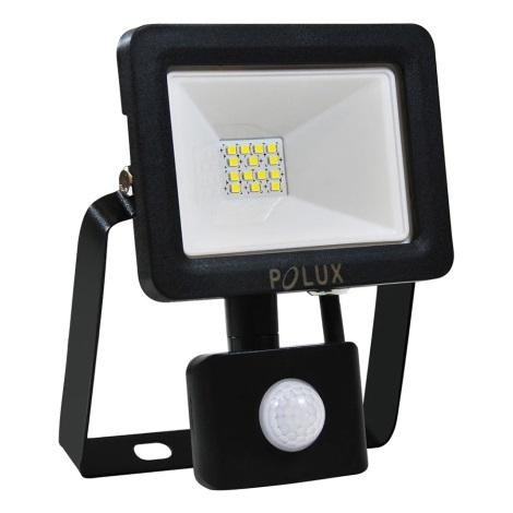 LED reflektor se senzorem LED/10W/120-265V