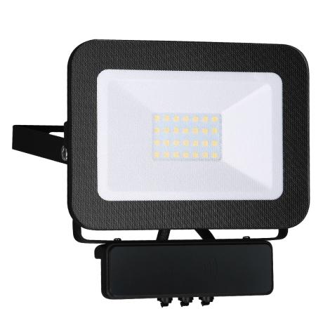LED Reflektor se senzorem LED/20W/230V IP65