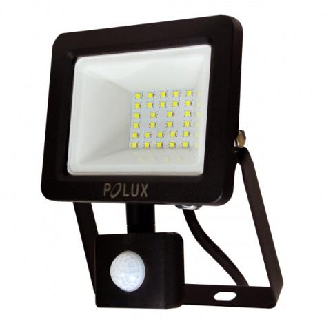 LED reflektor se senzorem LED/20W/85-265V