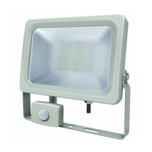 LED reflektor se senzorem LED/30W/230V IP54