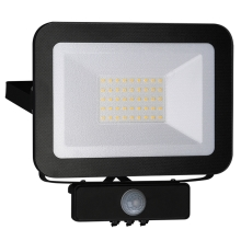 LED Reflektor se senzorem LED/30W/230V IP65