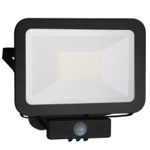 LED Reflektor se senzorem LED/50W/230V IP65
