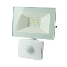 LED Reflektor se senzorem TAK LED/30W/230V IP65 4000K