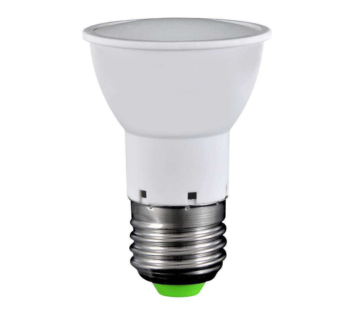 Polux LED Reflektorová žárovka E27/2,3W/230V 6400K