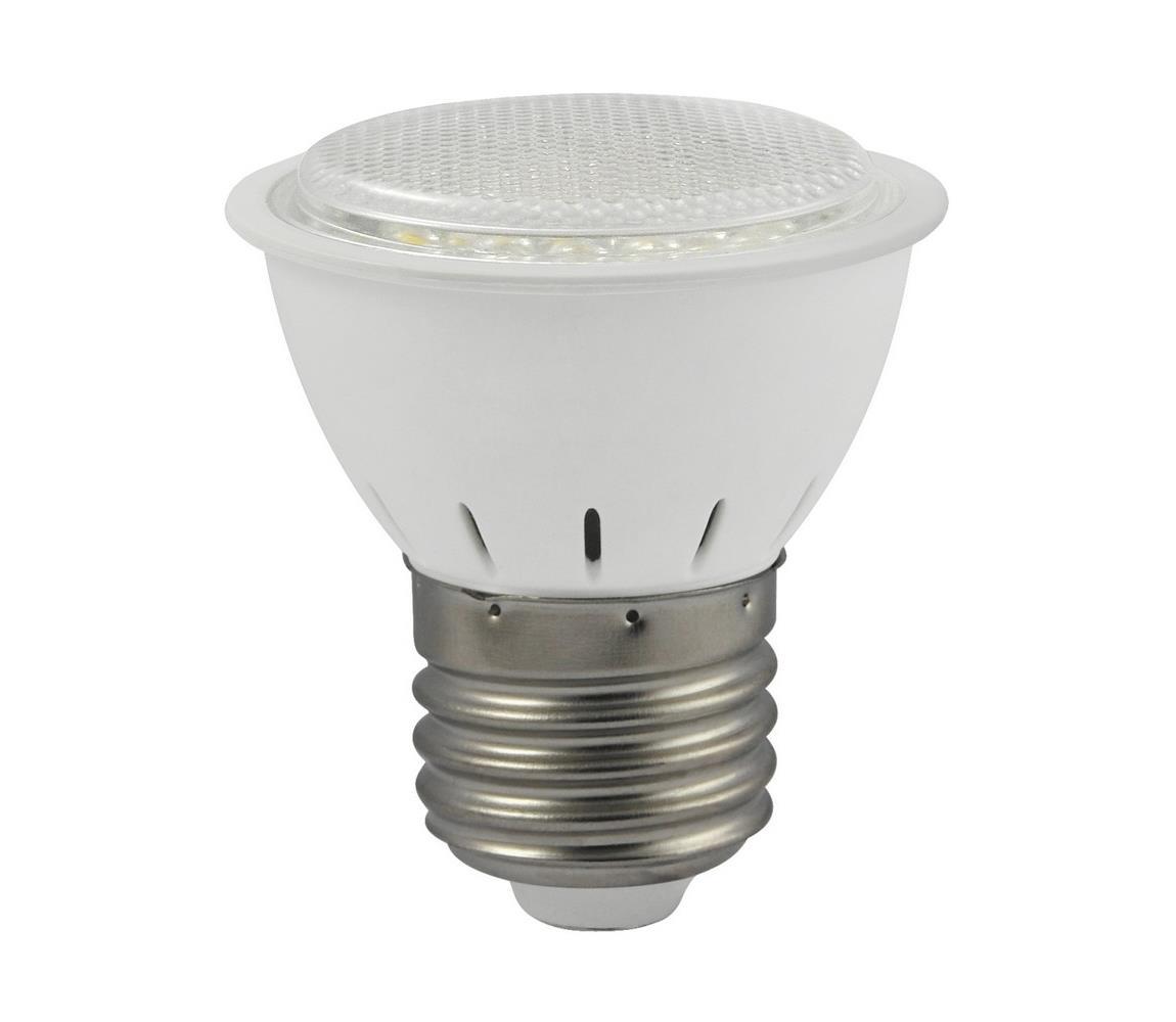 Polux LED Reflektorová žárovka E27/2,6W/230V 6000K