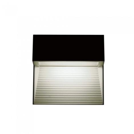 LED Schodišťové svítidlo 1xLED/3W/230V 3000K