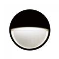 LED Schodišťové svítidlo 1xLED/3W/230V 3000K IP65