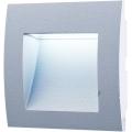 LED schodišťové svítidlo LED/1,5W/230V IP65