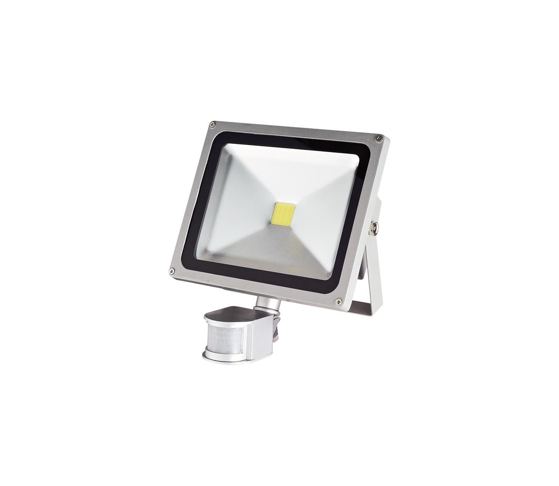 Greenlux LED senzorový reflektor TOMI MCOB/30W - GXLS056 GXLS056