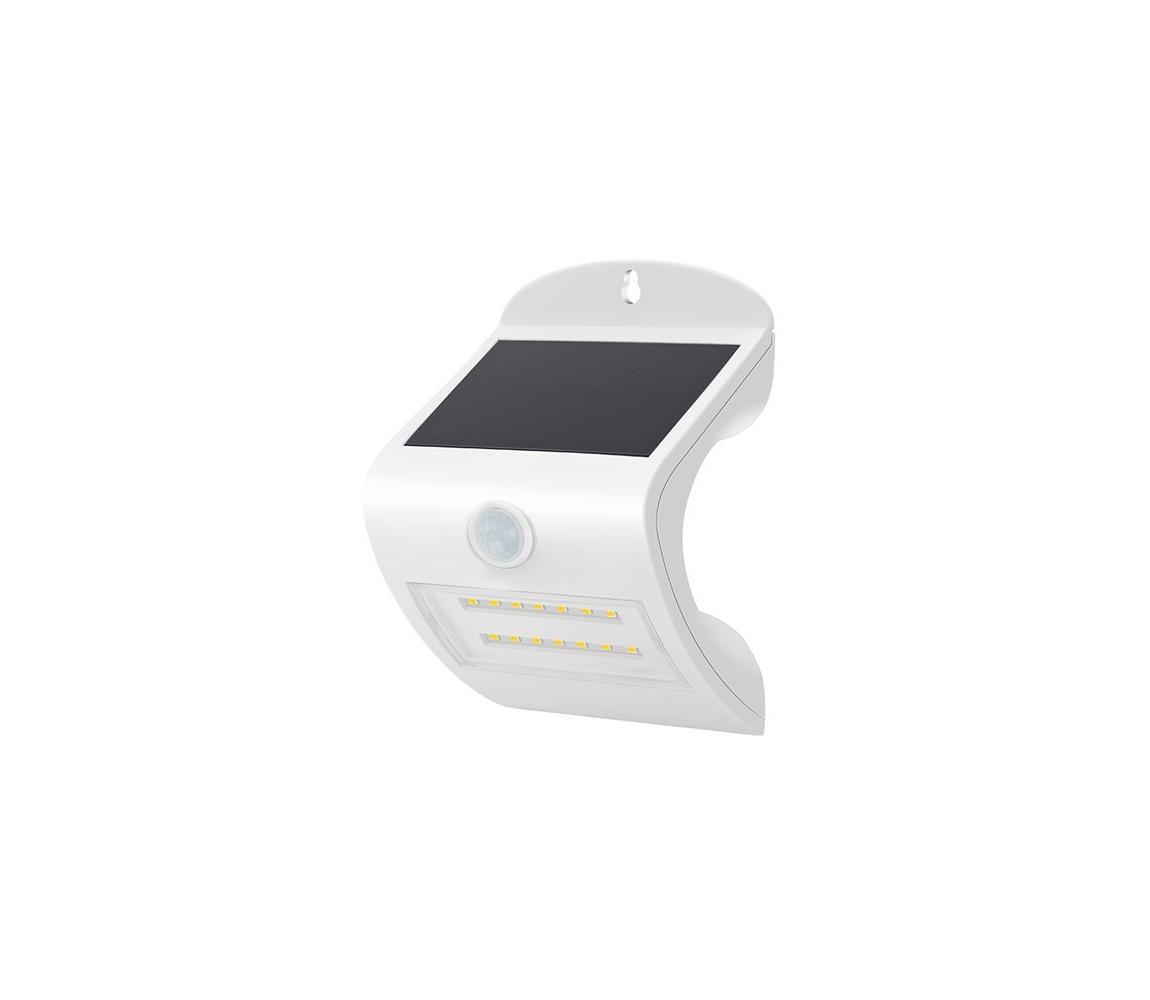 Solight LED Solární svítidlo se senzorem LED/3W