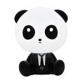 LED Stmívatelná dětská noční lampička 2,5W/230V panda