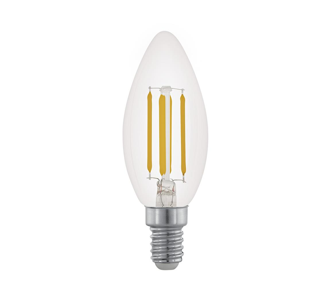 Eglo LED Stmívatelná žárovka E14/3,5W 2700K