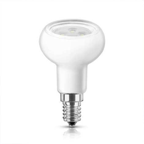 LED Stmívatelná žárovka E14/4,5W/230V - Attralux