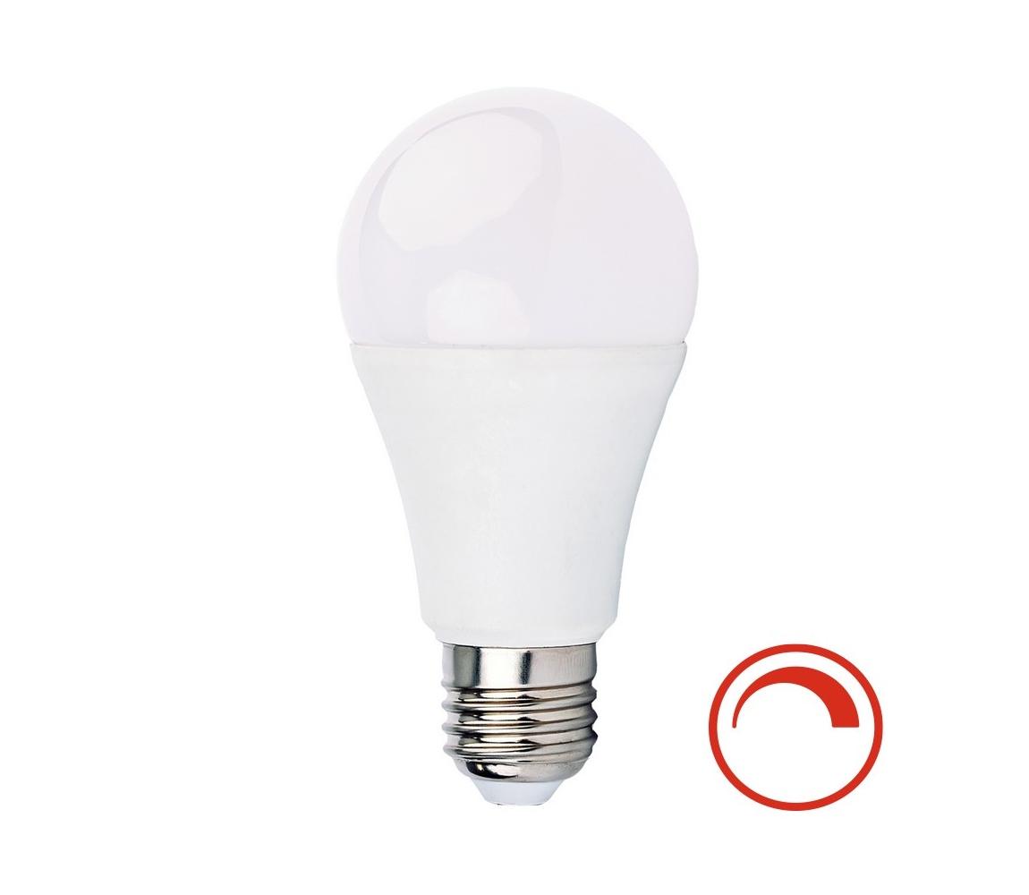 Brico LED Stmívatelná žárovka E27/14,5W/230V 2700K