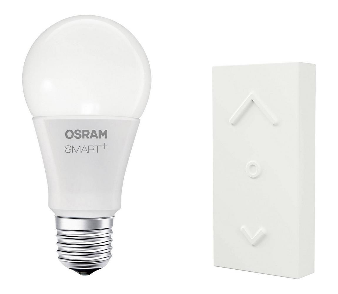 Osram LED Stmívatelná žárovka SMART+ E27/8,5W/230V 2700K Osram