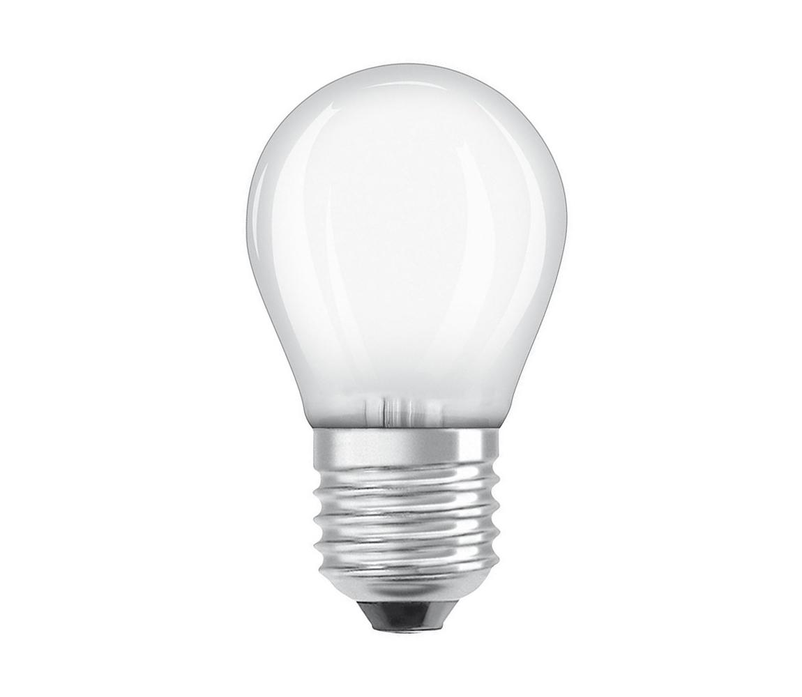 Osram LED Stmívatelná žárovka SUPERSTAR E27/3W/230V 2700K – Osram