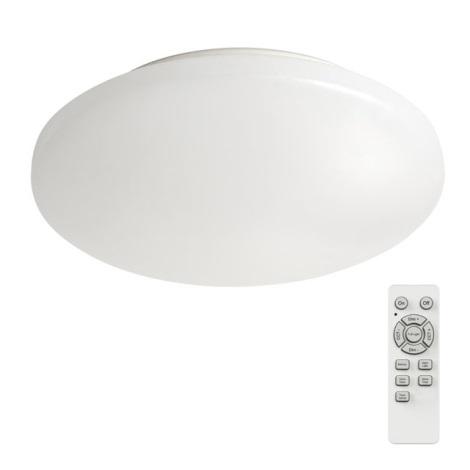 LED Stmívatelné stropní svítidlo LED/16W/230V
