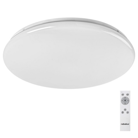 LED Stmívatelné stropní svítidlo LED/36W/230V + DO