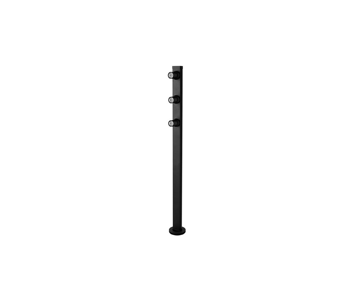 Panlux P2/CBT - LED Stojací lampa PICCO TRIO 3xLED/5,4W/500mA