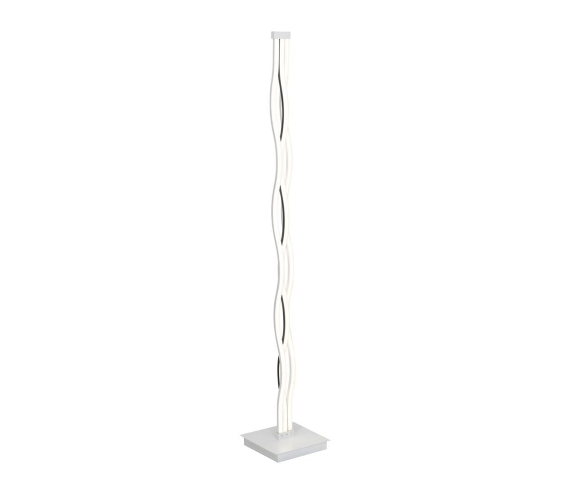 Milagro LED Stojací lampa SPLIT LED/48W/230V
