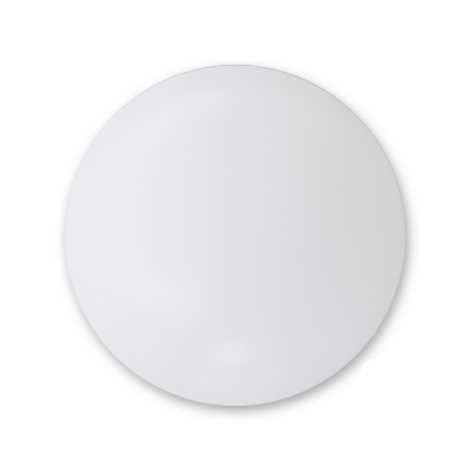 LED Stropní koupelnové svítidlo ALFA 350 LED/12W/230V