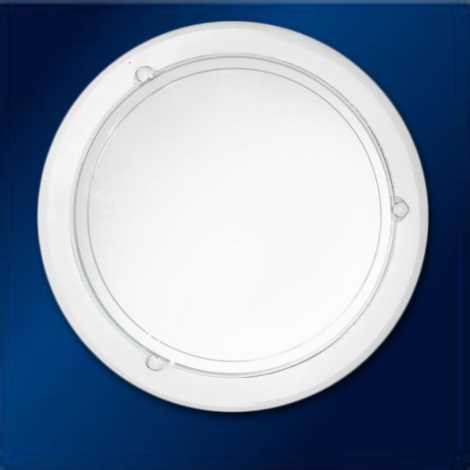 LED Stropní svítidlo 5502/40/B/LED LED/18W