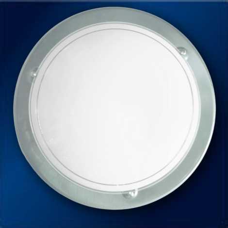 LED Stropní svítidlo 5502/40/LK/LED LED/18W