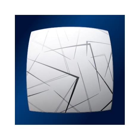 LED Stropní svítidlo 5502/HXL/PRA/LED LED/18W