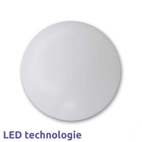 LED Stropní svítidlo ALFA 350 3xLED/4W bílá