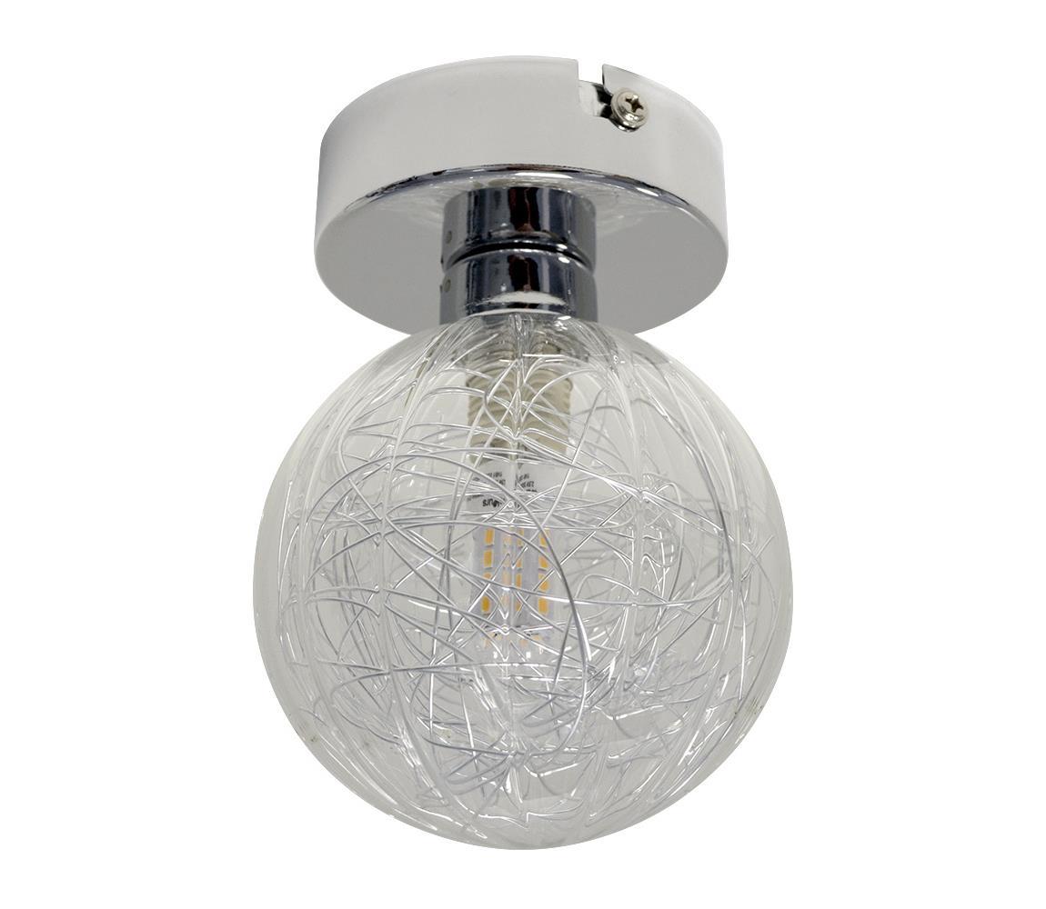 Eglo LED Stropní svítidlo ARGEUS 1xG9/2,5W/230V EG18342