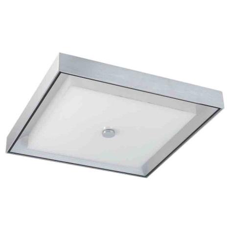 LED Stropní svítidlo DENVER PL LED 1xT5/22W + 60xLED/4,8W