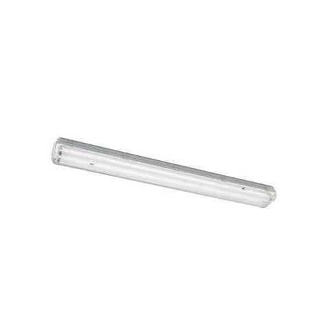 LED Stropní svítidlo DUST 2xT8/18W 120cm - GXWP094