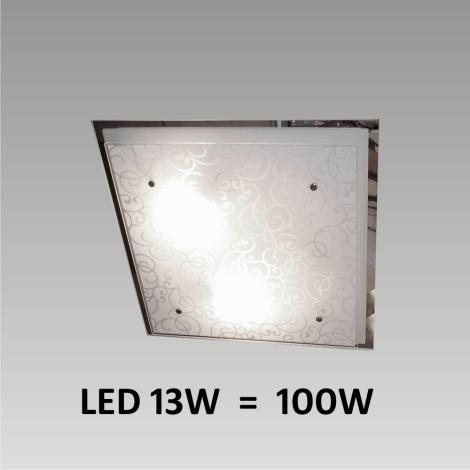 LED Stropní svítidlo IKAROS 1xLED/13W