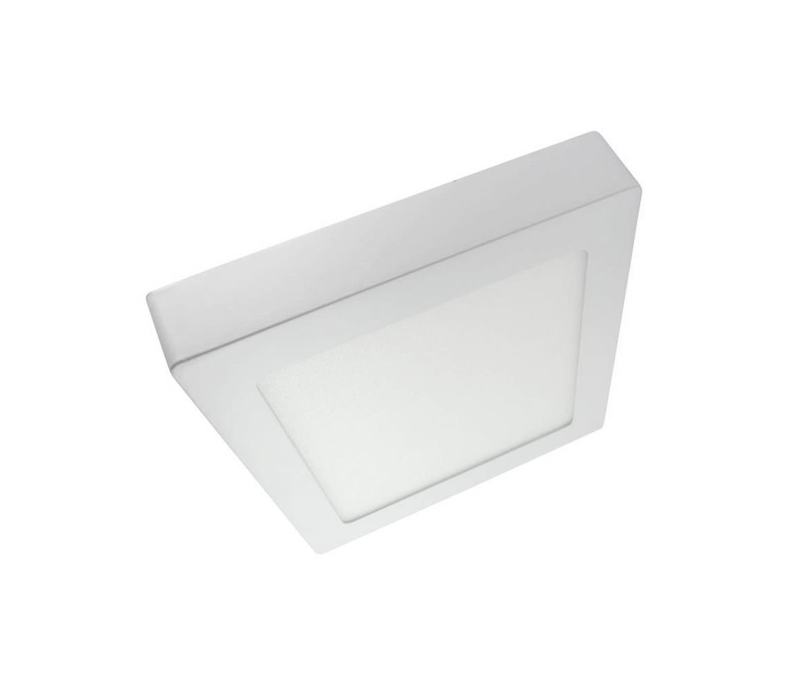 Baterie centrum LED Stropní svítidlo LED/12W/230V 4200K